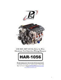 HAR 1056 psi instructions standalone wiring harness ls wiring ls ls swap harness rework at fashall.co